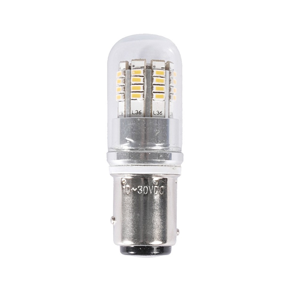 LED Bulb BAY15D - Offset Pins