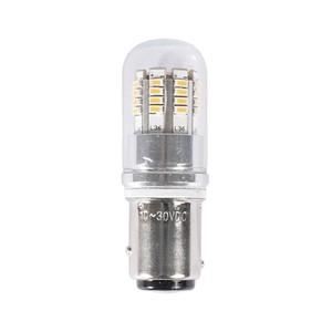 LED Bulb BAY15D - Offset Pins