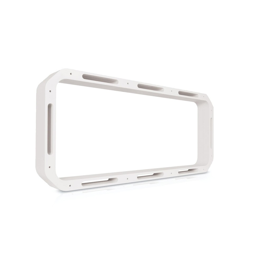 Sound Panel Spacer White 41mm