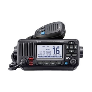 IC-M423GE DSC VHF Radio
