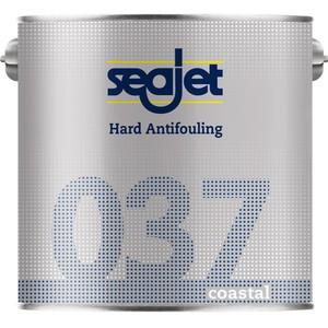 Coastal Hard Antifoul 2.5 Litres
