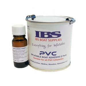 PVC Adhesive 2-Part 250ml