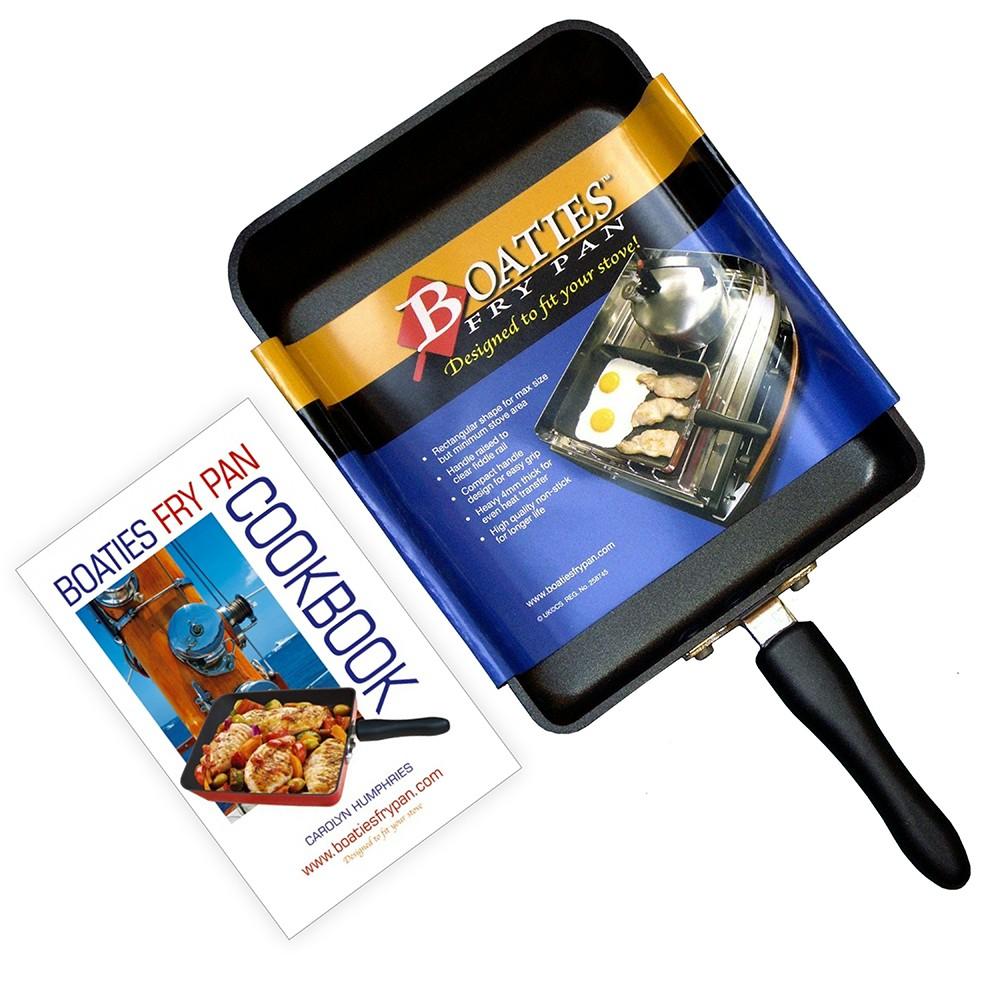 Rectangular Frying Pan