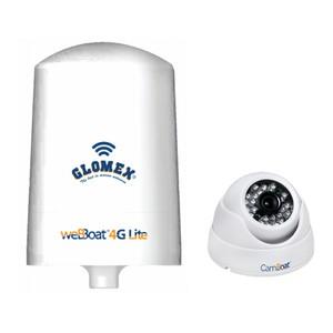 Webboat 4G Lite Internet Antenna