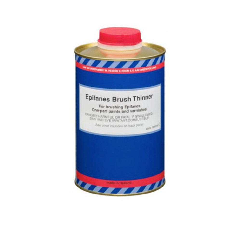 Paint & Varnish Thinners - 1Ltr