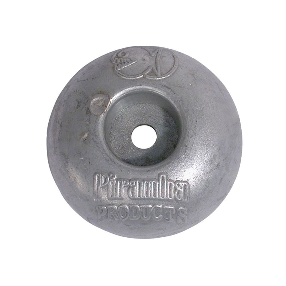 Aluminium Disc Anode - 100mm