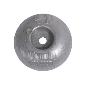 Aluminium Disc Anode - 100mm