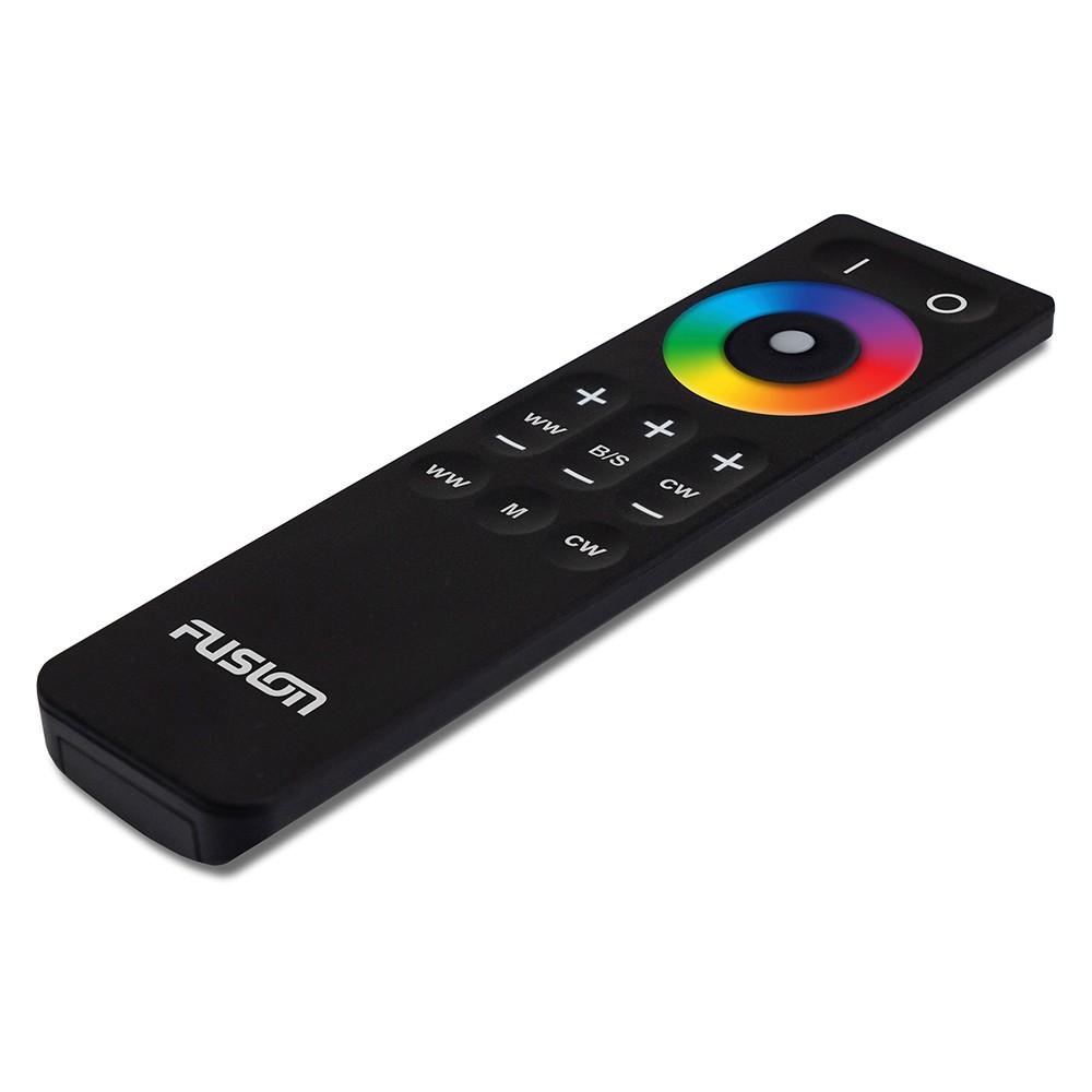Wireless CRGBWRC LED Remote Control