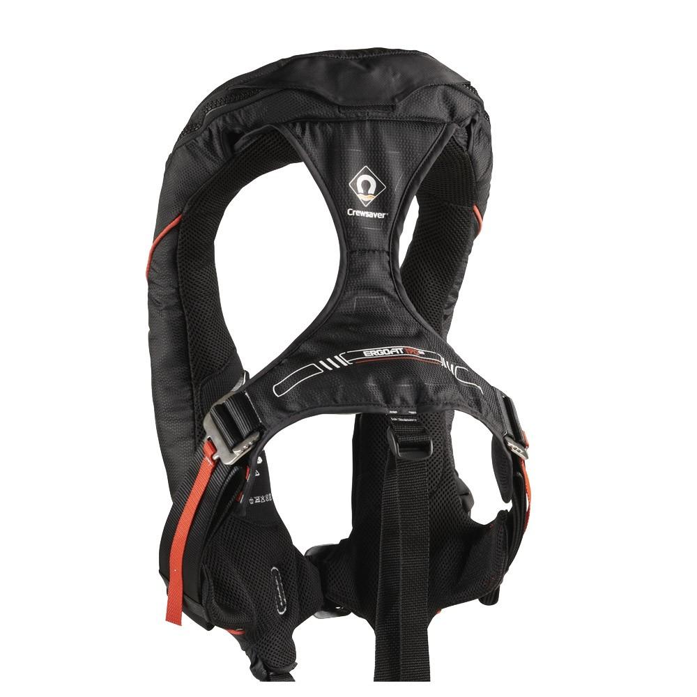Ergofit 190OS Hammar/Harness Life Jacket c/w Hood & Light