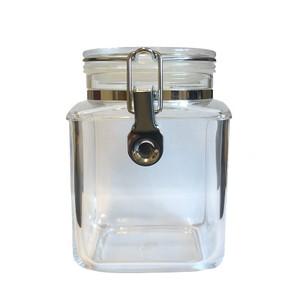 Storage Jar 1 Litre 13 x 10 x 10cm