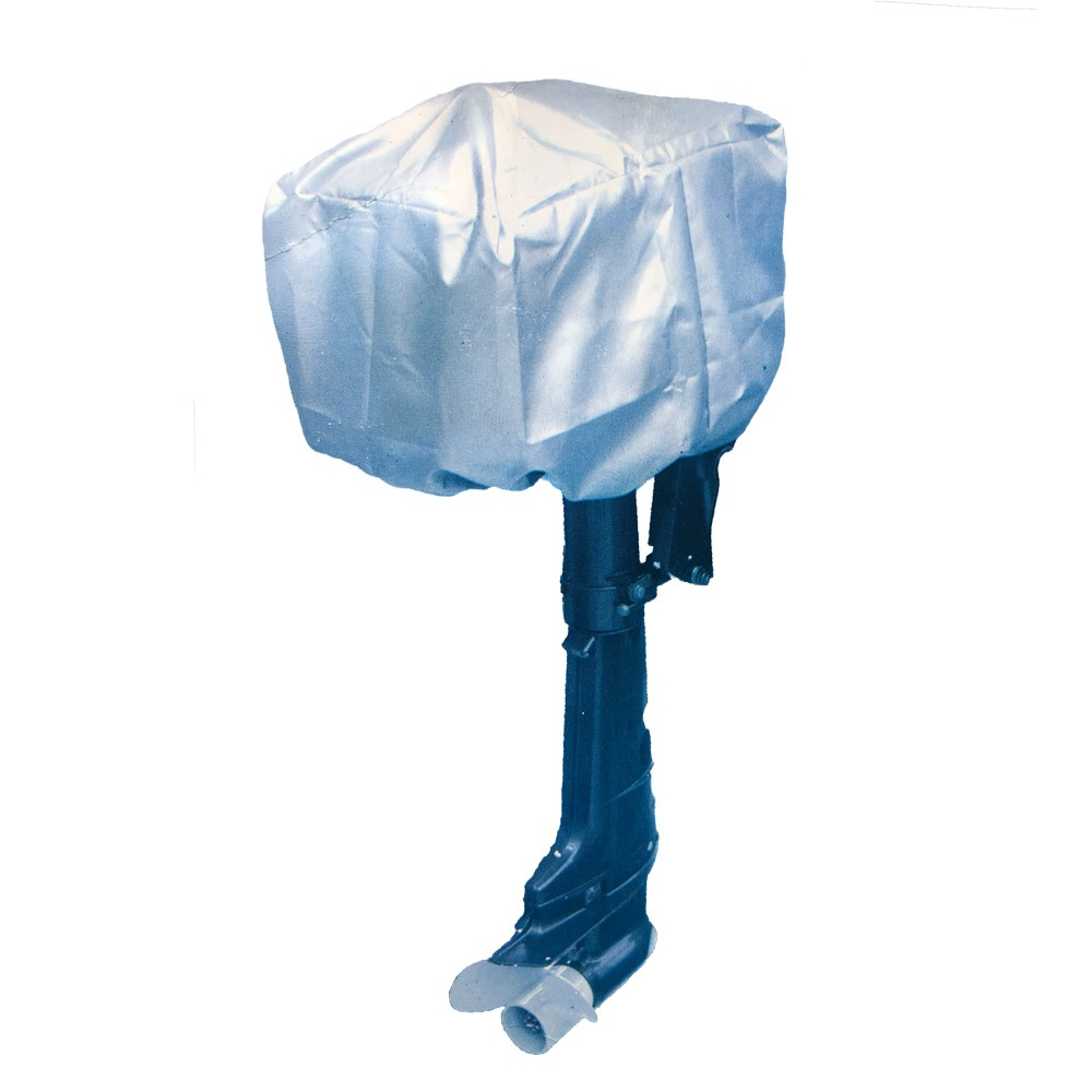Full Outboard Engine Cover 70-150hp