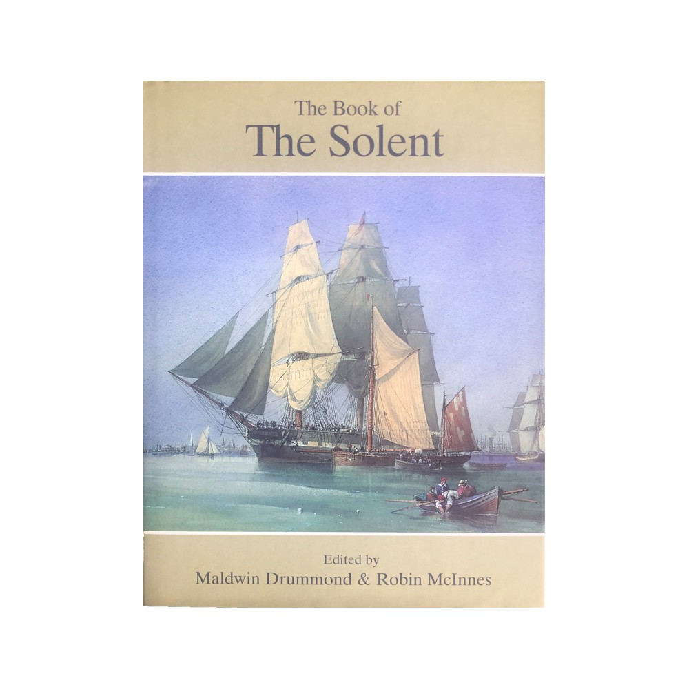 Book of the Solent