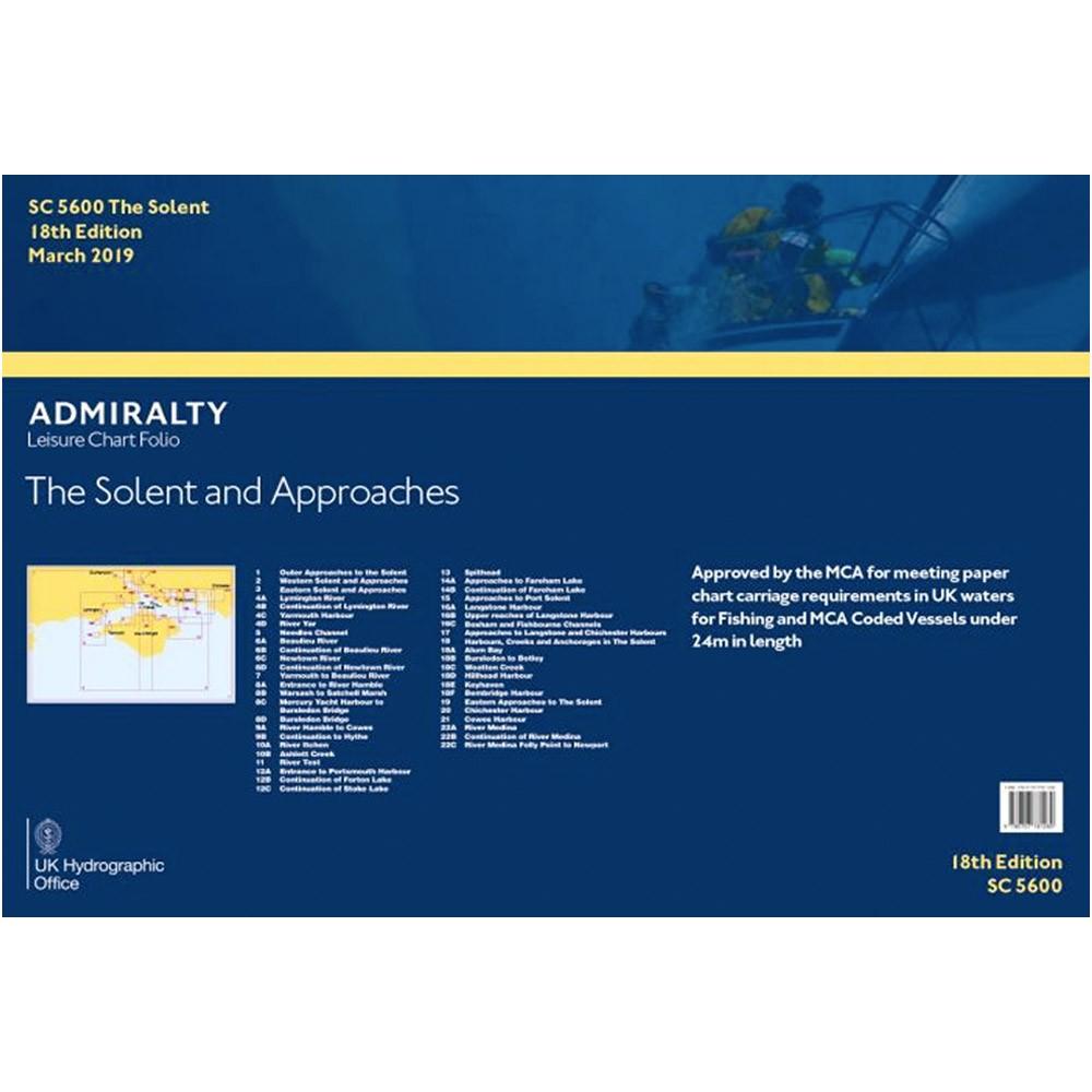 Folio - SC5600 - Solent & Approaches