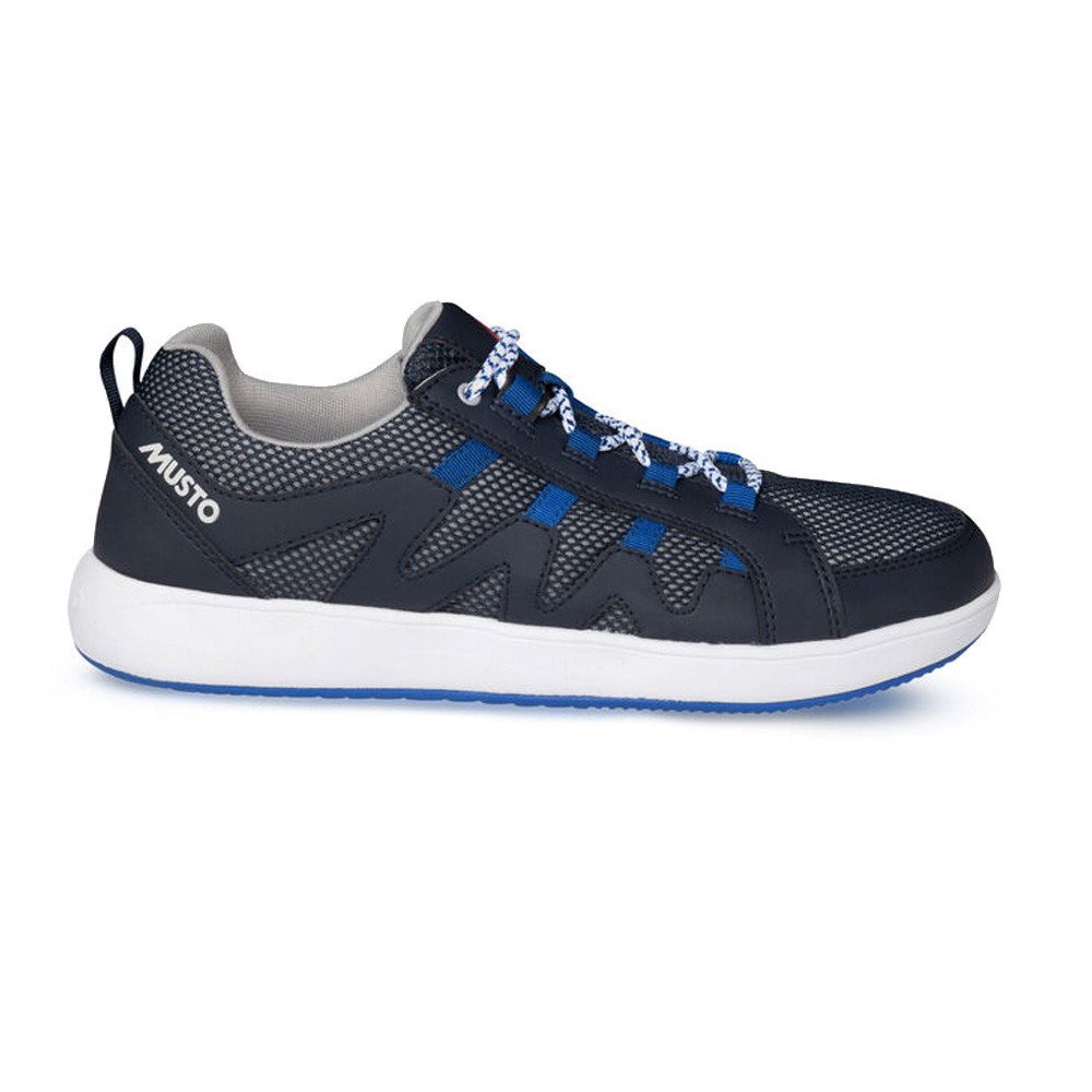 Nautic Speed Deck Trainer - True Navy