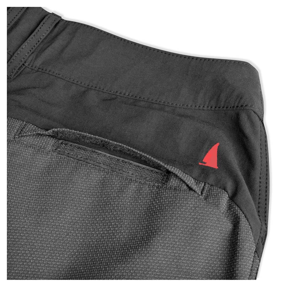 Evolution Performance Trousers Black