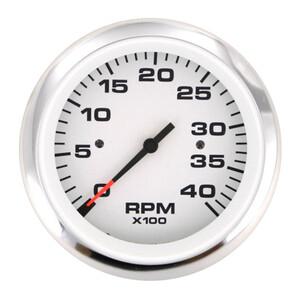 Lido Pro Tachometer 0-4000 Diesel