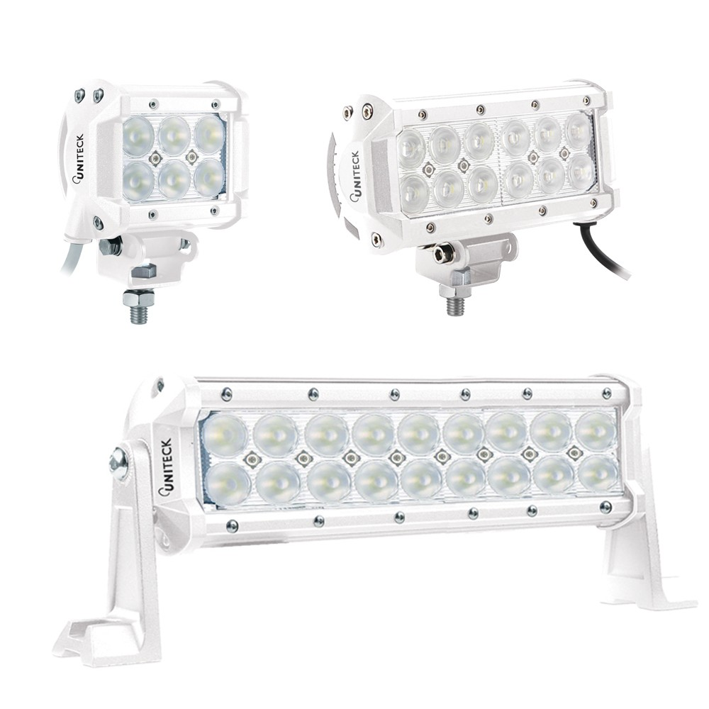 UNILEDBAR 12/24V LED Spotlight
