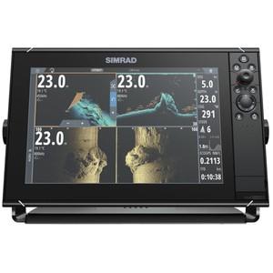 NSS EVO3S Multifunction Display