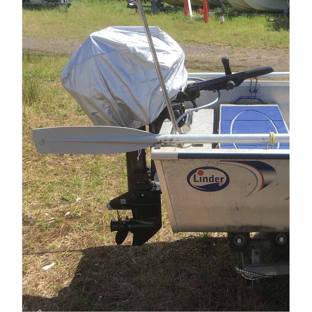 Outboard Cover 2-15Hp