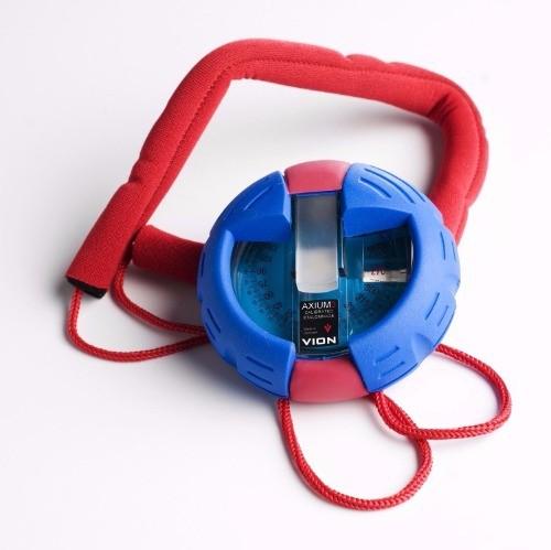 Axium Compass Blue Collar