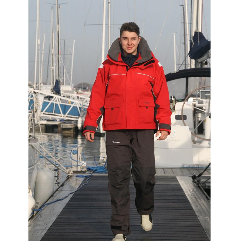 Offshore Suit
