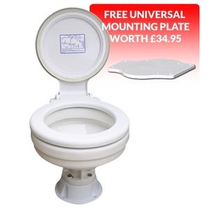 Popular Toilet