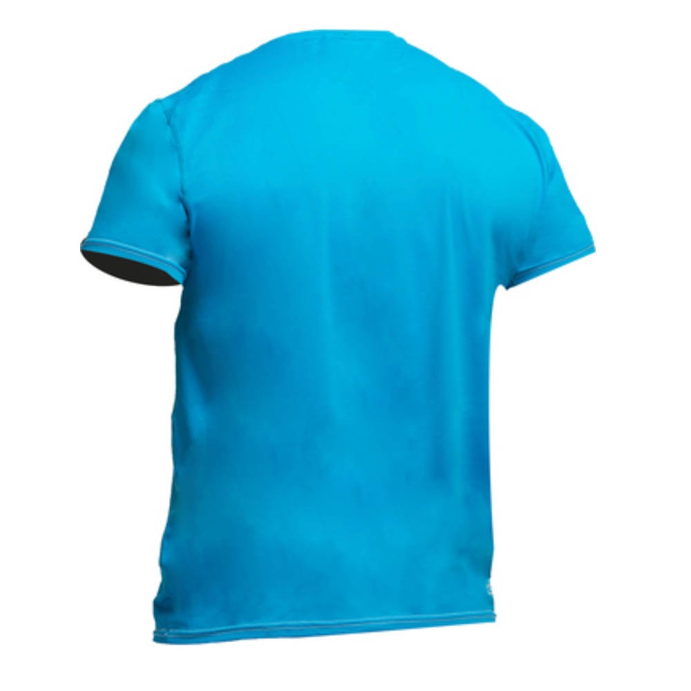 Tee Fit Rashguard