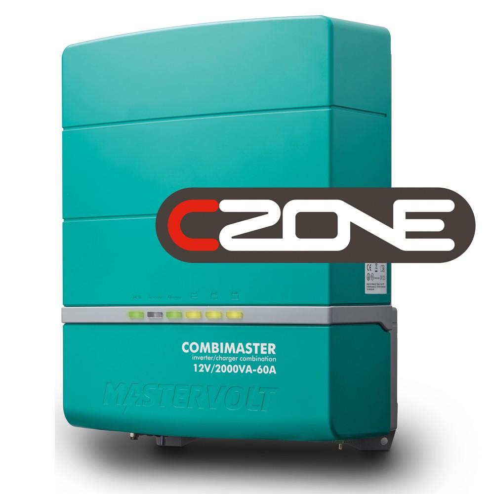 CombiMaster Inverter/Charger 12V