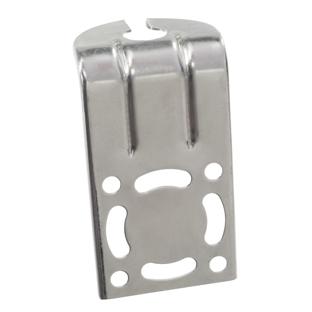 Glomeasy Stainless Steel L Masthead Bracket