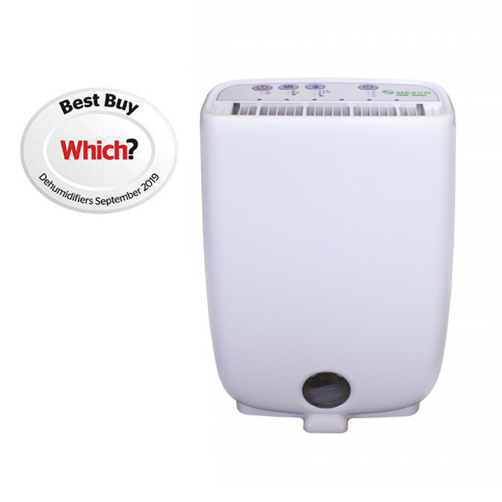 DD8L Junior Desiccant Dehumidifier