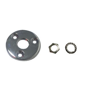 Glomeasy Deck Flange with Nut and Washer