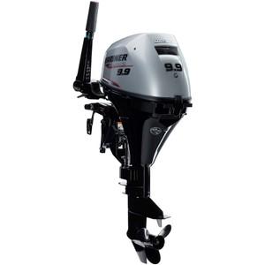 4-Stroke 9.9hp Short Shaft Outboard Engine