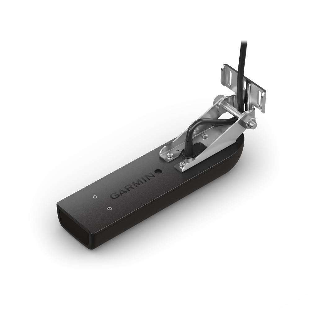 GT23M-TM Mid-CHIRP & CV Transom Mount Transducer
