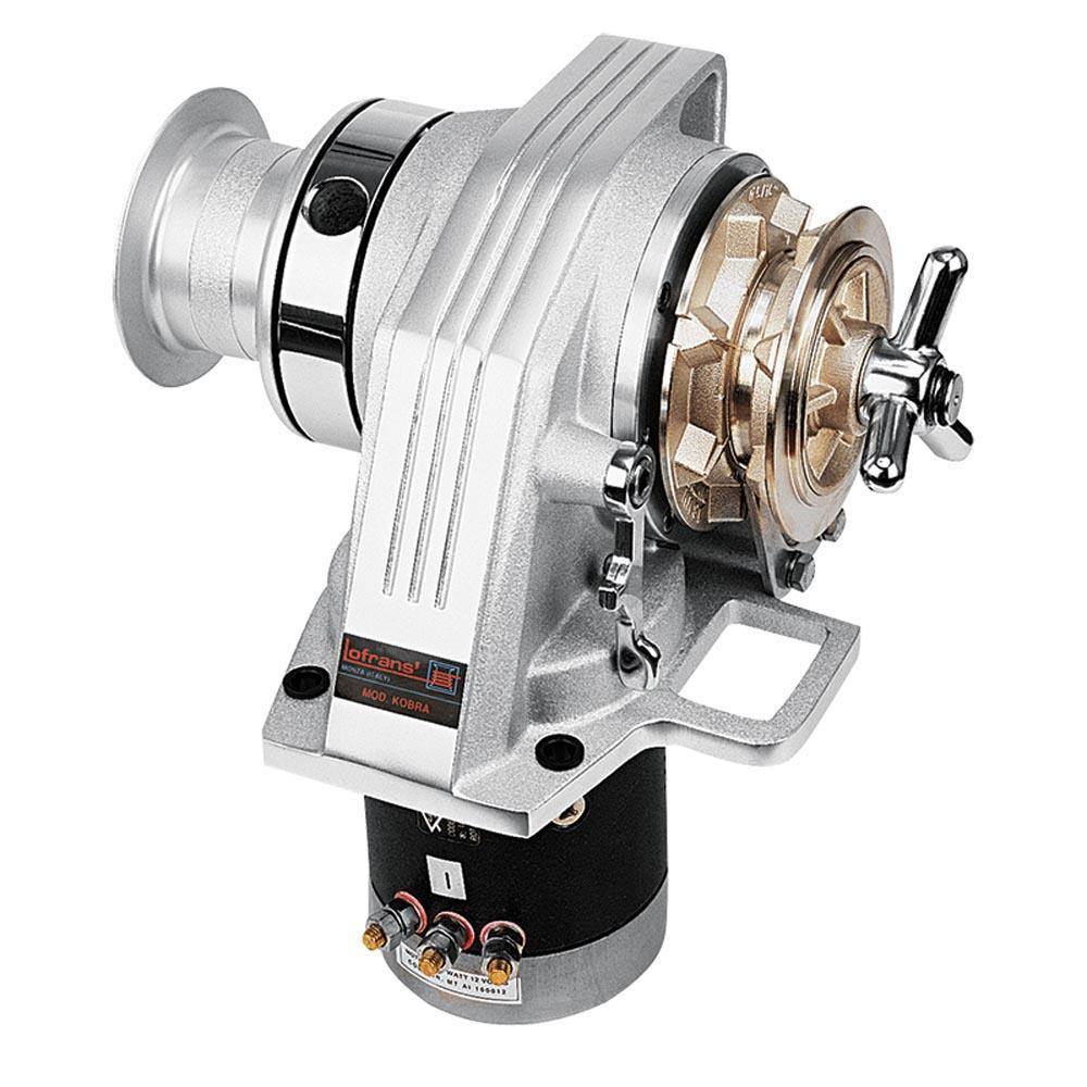 Kobra Windlass 12V 1000W