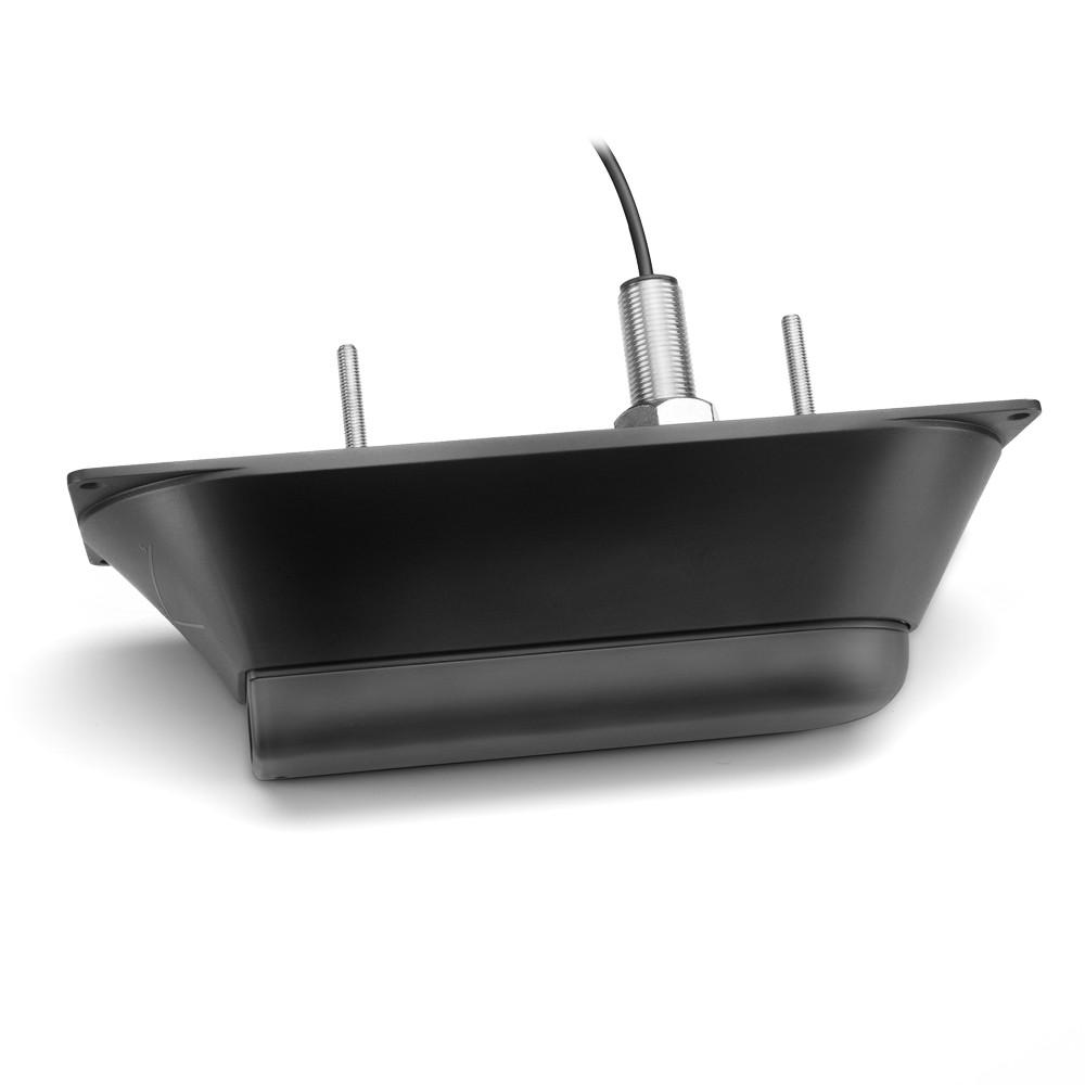 GT50M-TH Mid-CHIRP Traditional & CV/SV Thru-hull Transducer