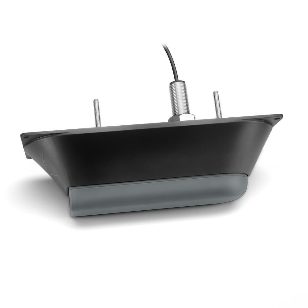 GT51M-TH Mid-CHIRP Traditional & CV/SV Thru hull Transducer