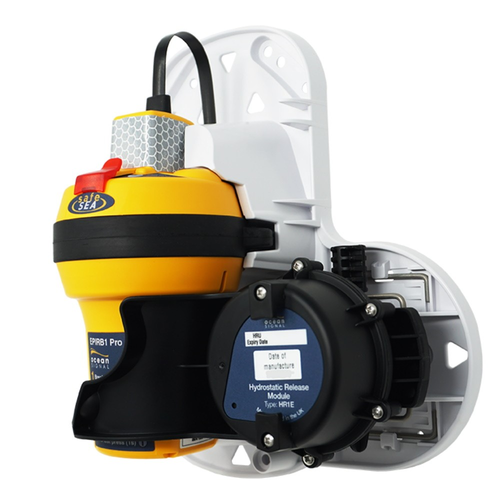 RescueME EPIRB1 Cat 1 Float Free EPIRB