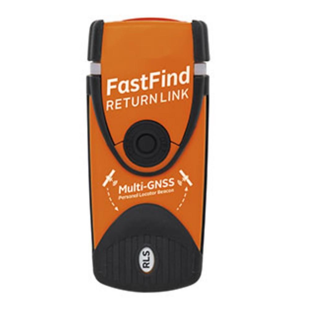 Fastfind 220 V2 PLB with ReturnLink