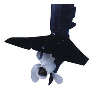 Outboard Hydrofoil
