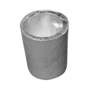 Prop Cone Anode 45mm - Magnesium