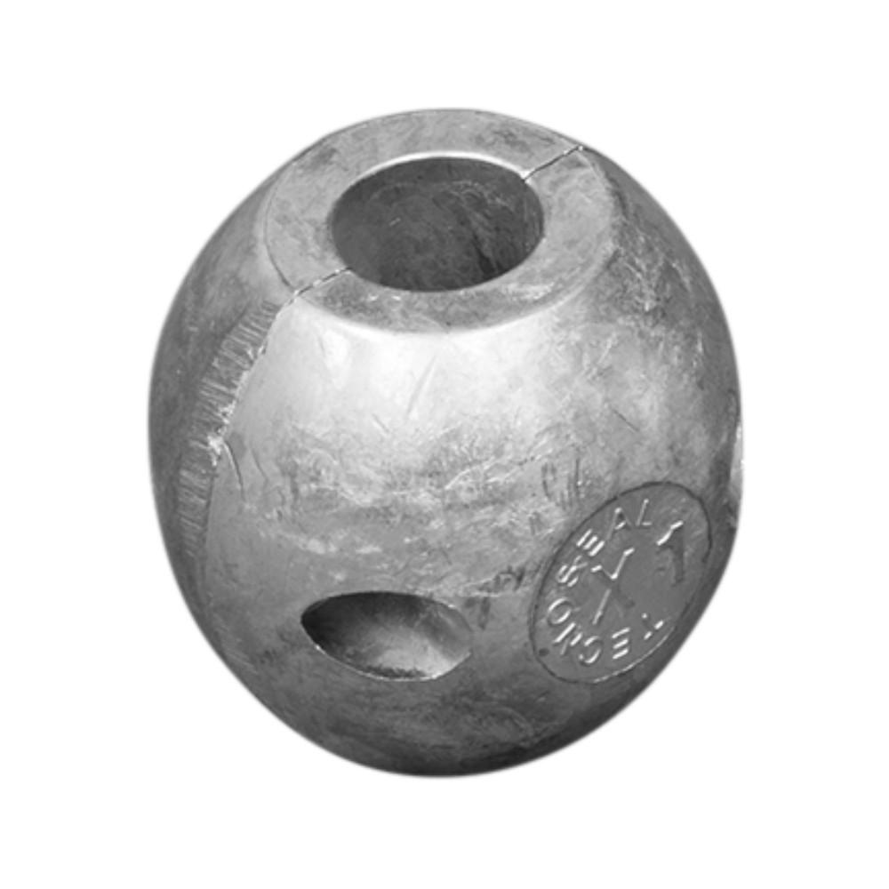 Egg Type Shaft Anode 45mm - Magnesium