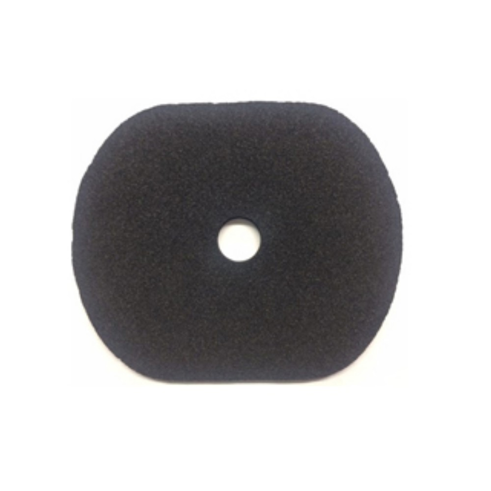 Backing Pad for Disc Anode 100mm - Magnesium