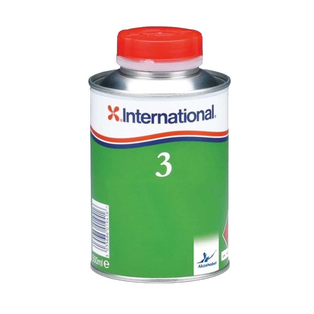 500ml Thinners No.3