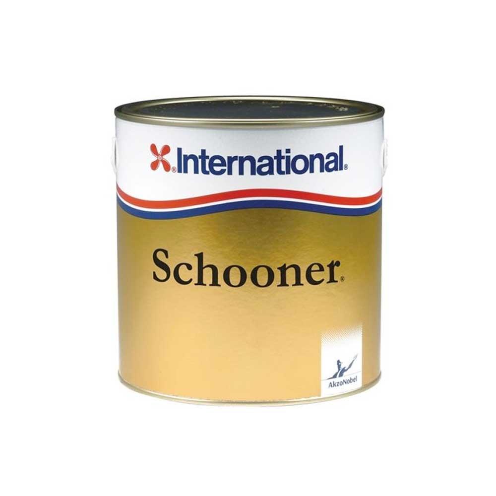 Schooner Varnish 375ml