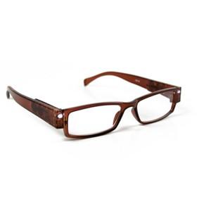 Illuminated Glasses
