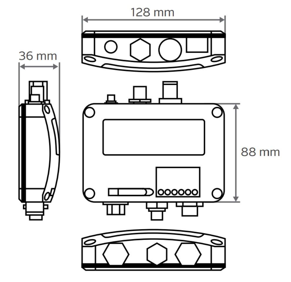 Smartfind M10W AIS Class B Transponder