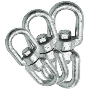 Galvanised Chain Swivel