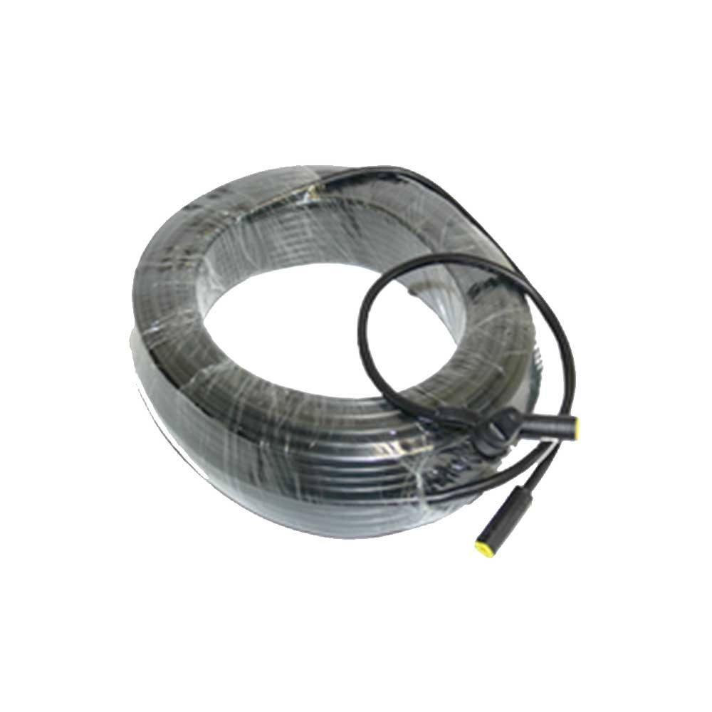 20 m (66 ft) NMEA2000 Wind vane cable (Micro-C male - Simnet)