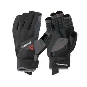 Short Fingered Sailing Gloves