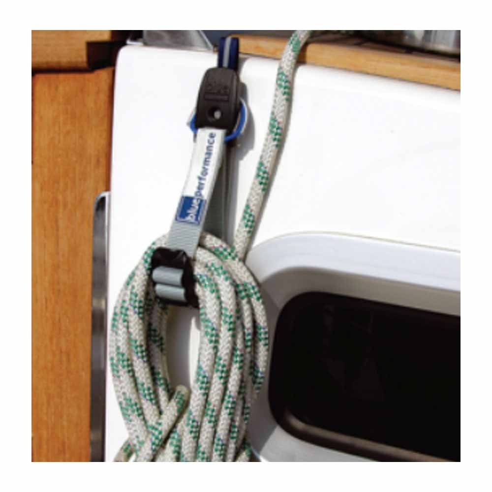 Rope Clips (Pair)